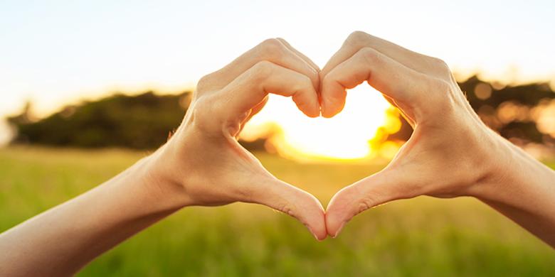 ואהבת את עולמך כמוך מצאו את הנקודות הטובות ותצילו עולם שלם