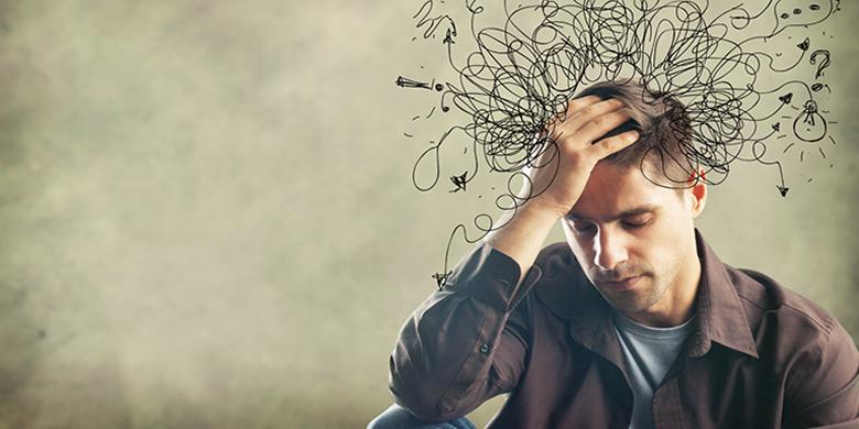 רוקנו את הראש מהמחשבות יש להן כוח עצום שמייצר מציאות