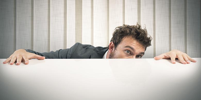 אין צורך להתחבא תסתכלו לפחד בעיניים ותבררו למה זה קורה
