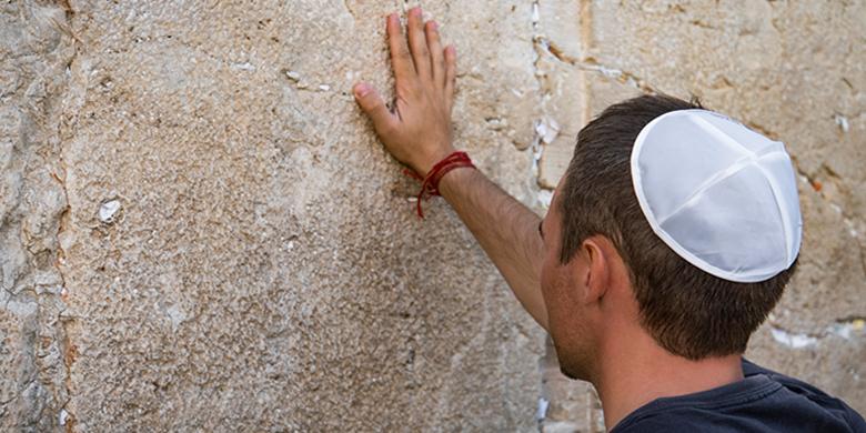 להיות יהודי זאת אמנות בפני עצמה