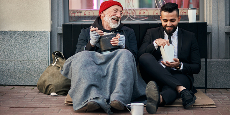 תפיצו חסד ואהבה זה הדבר הכי טוב שתוכלו לעשות היום