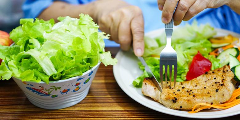 אכילה היא הזדמנות שלא כדאי לפספס