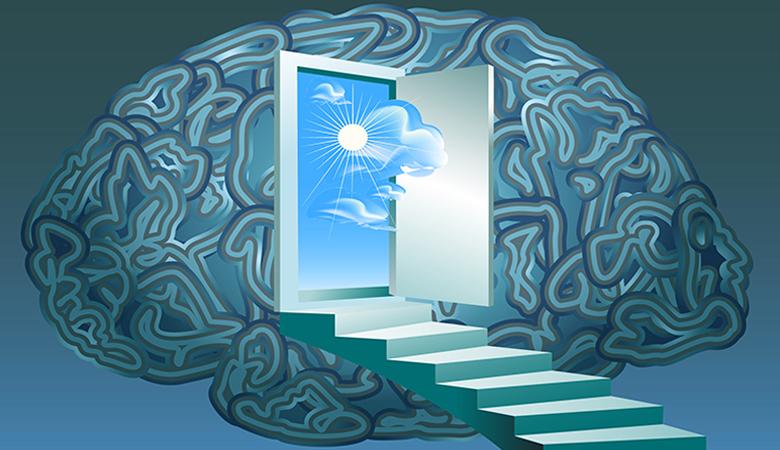 המעקה הפנימי שלנו הוא חלק מהיכולת שלנו לשמור על האור האלוקי