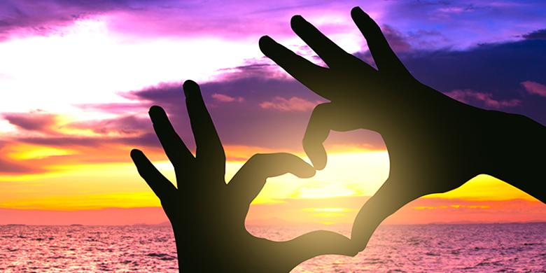 האהבה שלנו לבורא עולם גדולה מכל הפיתויים שבעולם