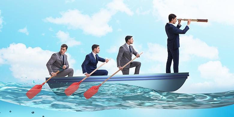 כולנו באותה סירה והעצה היא אחת בשבילנו לסמוך על הצדיק