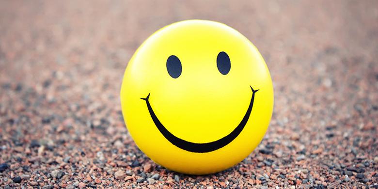 מצווה גדולה להיות בשמחה תמיד
