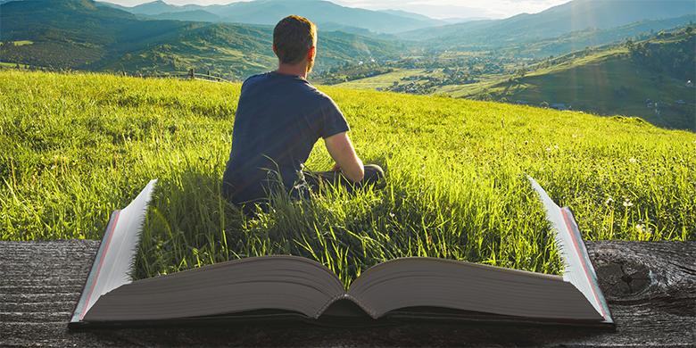 האדם צריך להתמקד תמיד בחכמה הגבוהה ובשכל הפנימי שיש בכל דבר