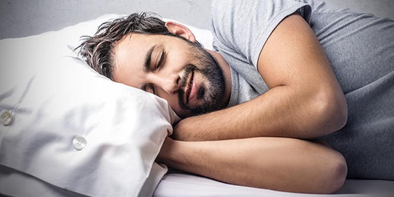 יש אנשים שבזמן השינה שלהם רואים חלומות טובים ומועילים