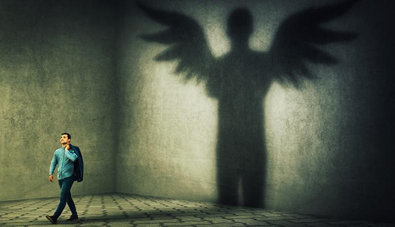 כוח הרצון הכוח הכי חשוב בבריאה והיתרון שיש לאדם על פני מלאכים ושרפי מעלה