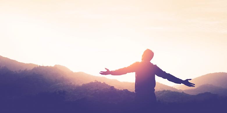 התפילה היא האמצעי היעיל ביותר להגיע להתגלות אלוקית בתוך הלב פנימה