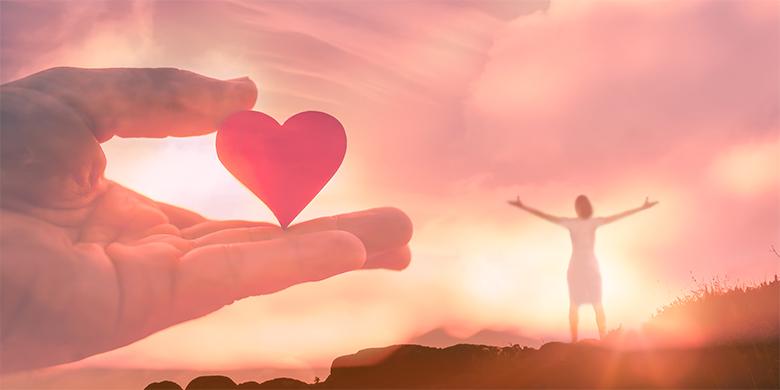 רק עם לב פתוח נצליח להבין את המסר של חודש תשרי